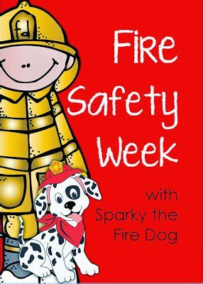 Fire Safety: Activities to Spark Learning Education World